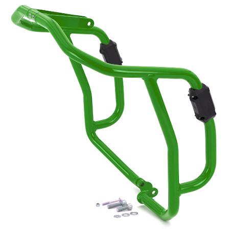 AJP PR7 CrossPro Crashbar Green