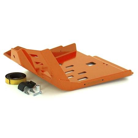 AJP PR7 CrossPro EngineGuard Orange