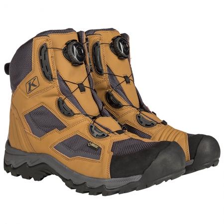 Klim Touring Boots