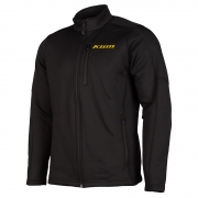 Black Klim Yellow